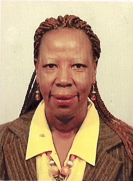 mary wambui