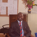 Dr David Okello